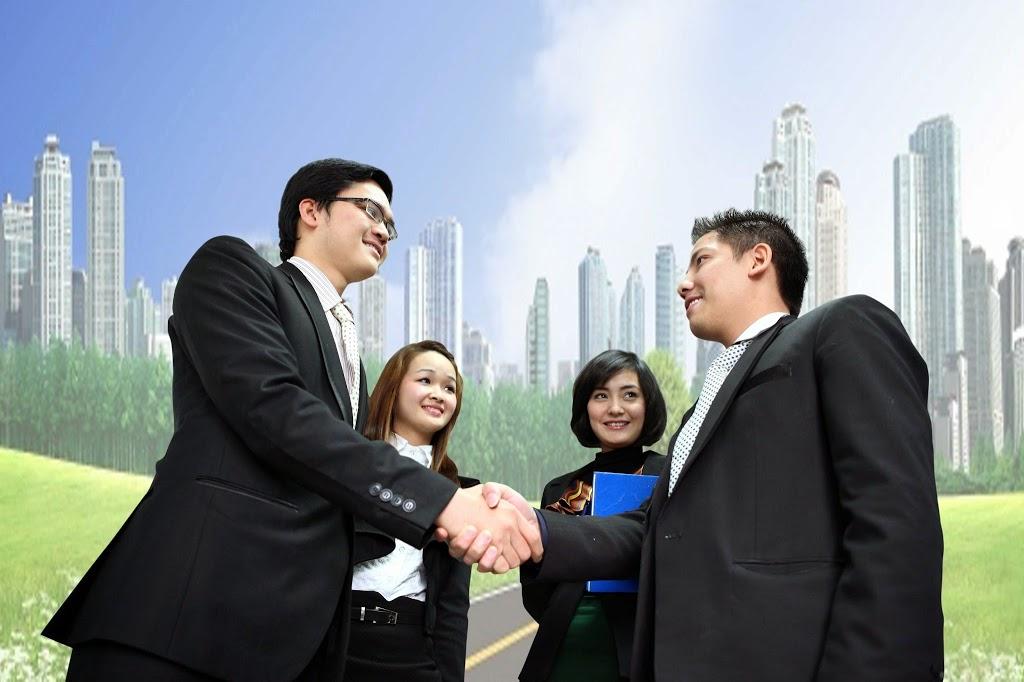 Bí quyết vàng chắc chắn giúp bạn tăng 200% doanh thu bán hàng trong lĩnh vực BĐS