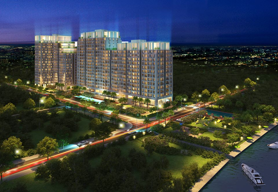 phoi canh opal riverside