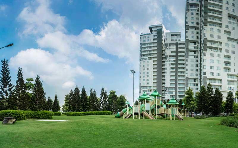 Bạn được gì khi mua căn hộ Đảo Kim Cương