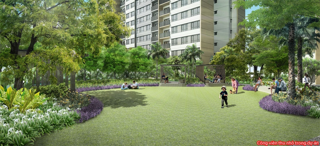 mang xanh cong vien can ho palm heights