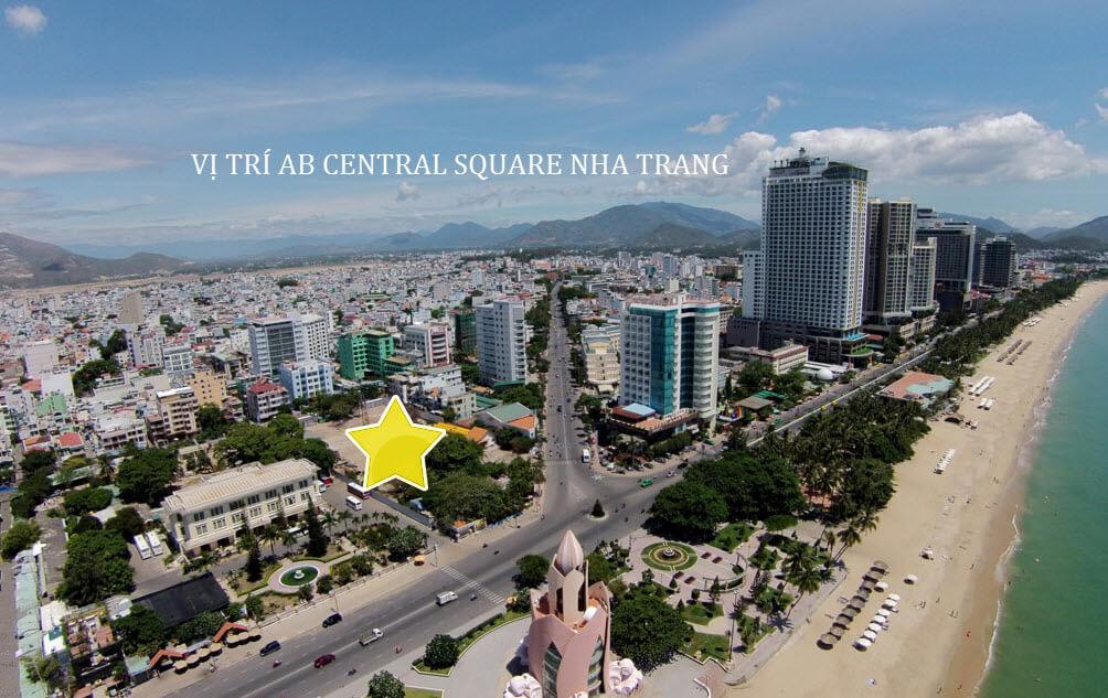 vi tri ab central square