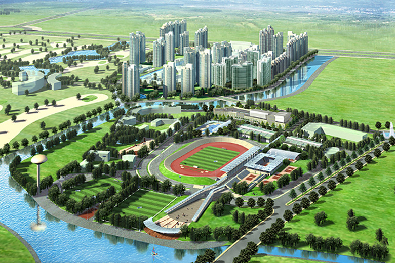 saigon sport city quan 2