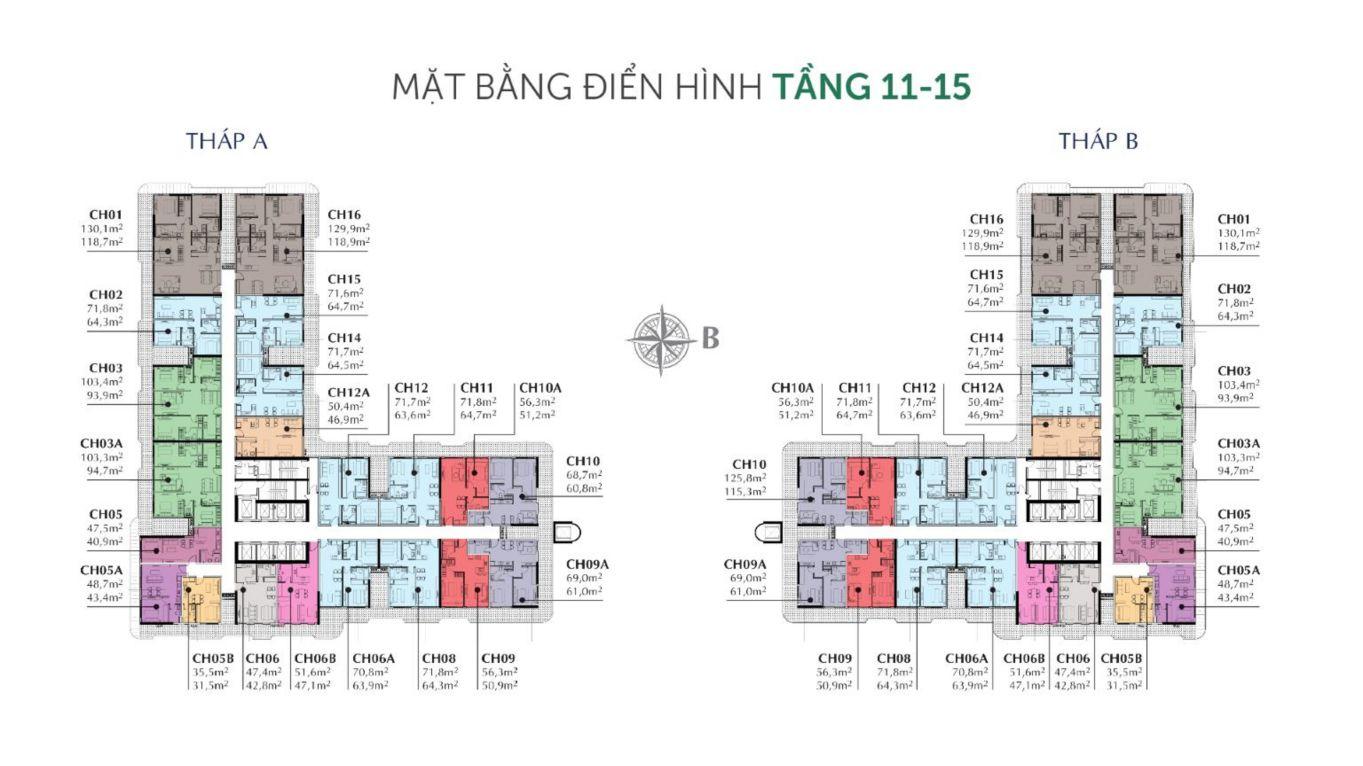 mat bang tang sunshine horizon