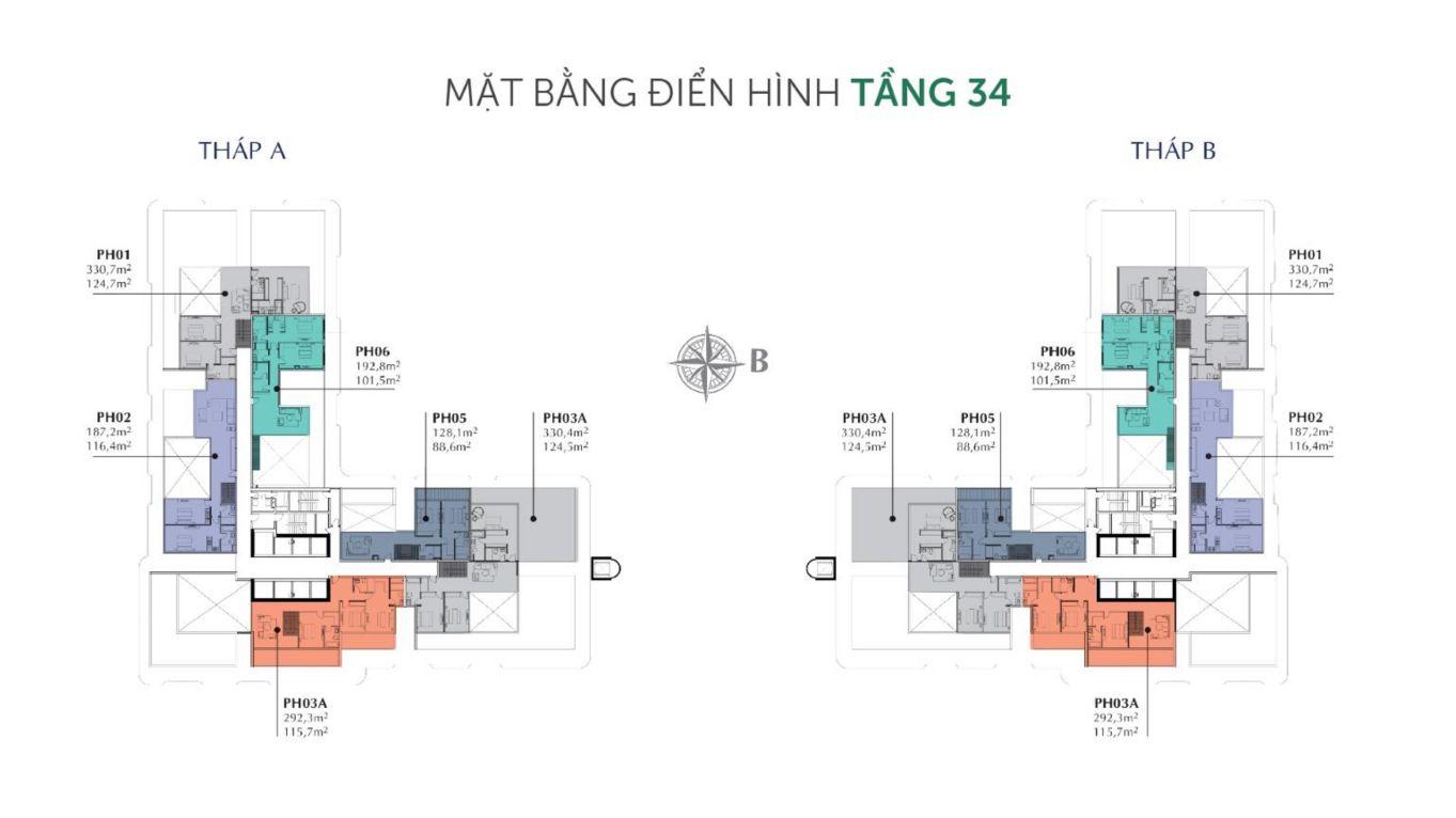 mat bang tang 34 du an sunshine horizon