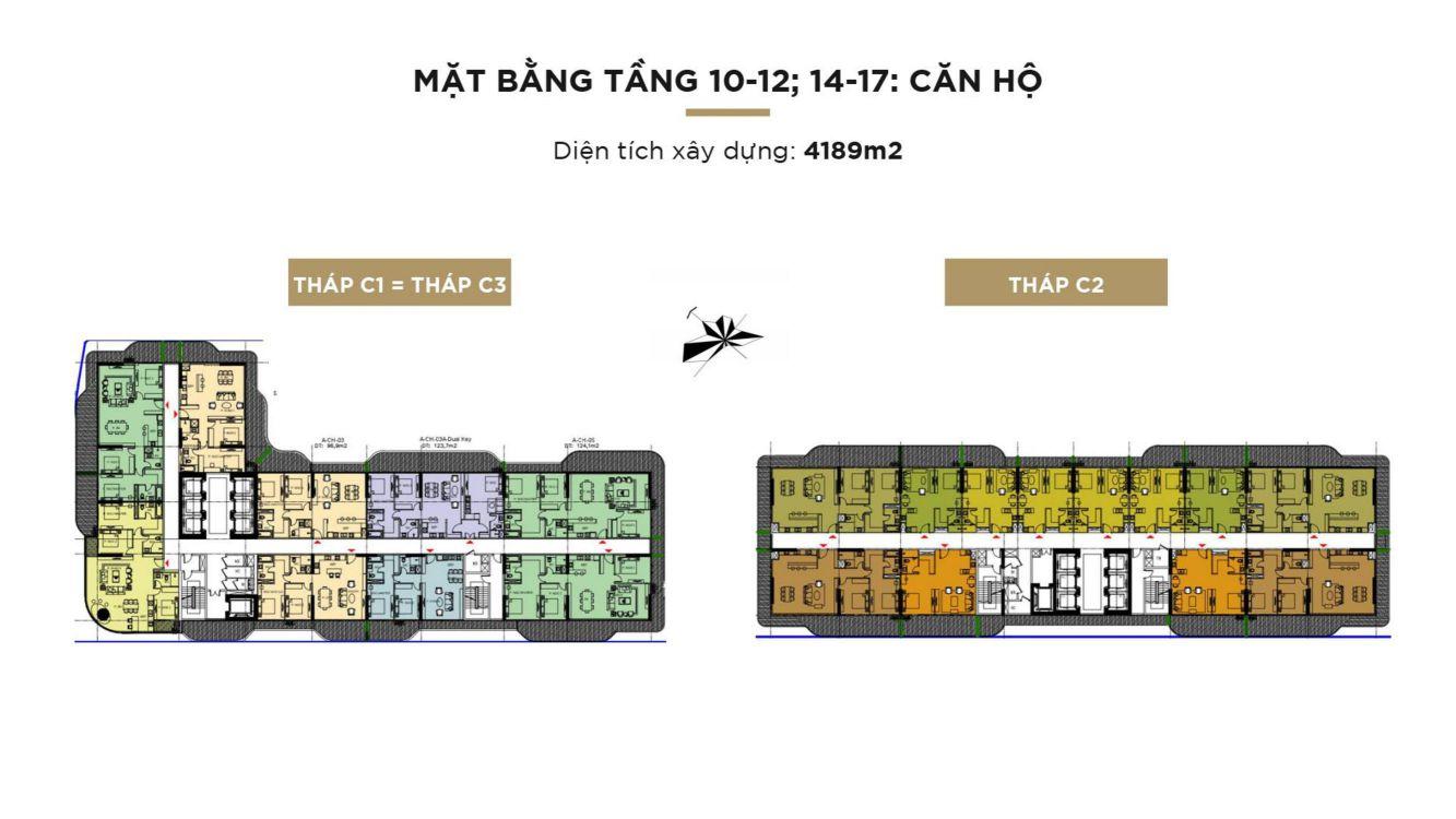 mang bang tang can ho sunshine continental